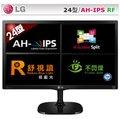 ~HD 3C~LG 24MP57HQ~P 24型AH~IPS RF液晶顯示器