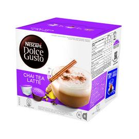 雀巢咖啡DOLCE GUSTO 印度茶拿鐵膠囊盒裝