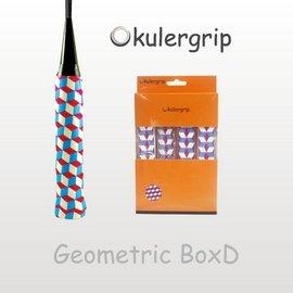 Geometric系列~BoxD方格^(4入 盒^)
