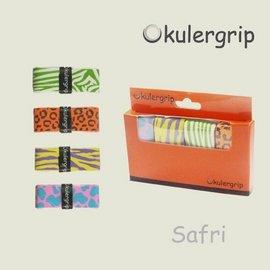 Safari系列~綜合款^(4入 盒^)