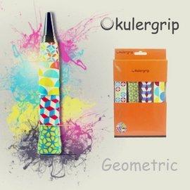 Geometric系列~綜合款^(4入 盒^)