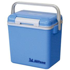 ◎百有釣具◎日本品牌 SERENO冰箱 日製 超輕量 規格:7L