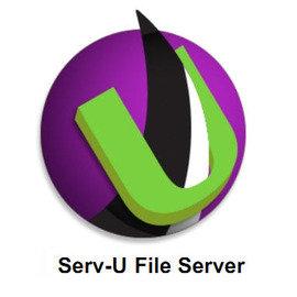 ^~共同契約採購^~ Serv~U FTP Server for Windows 單機 ^