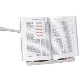 韓國ACTTO安尚 懸臂讀書架 懸空看書架 閱讀架多 支架保護頸椎