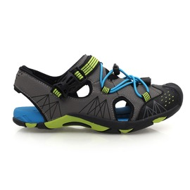 DIADORA 男女童運動涼鞋(排水 拖鞋 休閒涼鞋【02014647】≡排汗專家≡