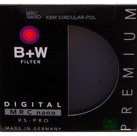 ~華揚 ~德國 B W XS~PRO 72mm KSM CPL MRC Nano Filt