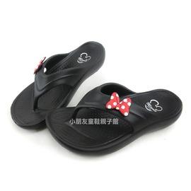 小朋友童鞋親子館◆Disney迪士尼米妮拖鞋^~ ^~ 一體成形足弓超輕量防水拖鞋 F57