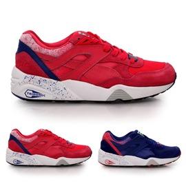 PUMA R698 Splatter 女休閒鞋(免運 復古 走路鞋【02014705】≡排汗專家≡
