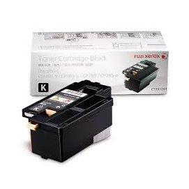 CT201591 FujiXerox 黑色碳粉匣  2K  CP105b CP205 CM