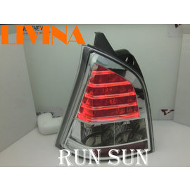 ~○RUN SUN 車燈 車材○~  日產 NISSAN 07 08 09 10 11 1