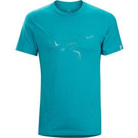 六折 Arcteryx 始祖鳥 品牌T恤 穿搭 短袖棉T 16444 Archaeopte