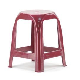 特厚A級珍珠椅^(CH~16^) 塑膠椅 休閒椅 餐椅 備用椅 海灘椅 同心椅 夜市椅 點