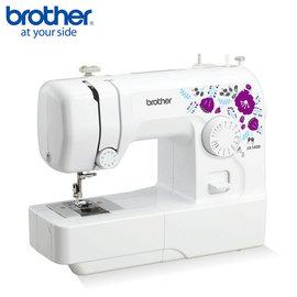 【日本 brother】紫語花仙子 實用縫紉機 JA-1400 ◤贈送縫紉初級課程卷+教學光碟◢
