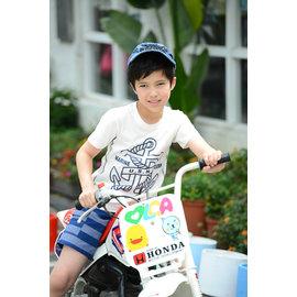 baby kiong  5182 海毛棉T 90cm^~140cm