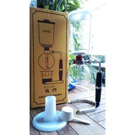 名門 KONO 3人 虹吸式咖啡壺  GAS用