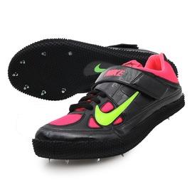 NIKE ZOOM HJ III 特定 男跳高釘鞋(免運 跳高鞋 田徑釘鞋【02014727】≡排汗專家≡