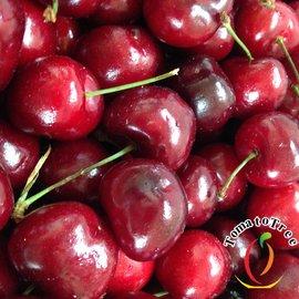 美國加州空運大櫻桃1kg^(9.5ROW^) ~ 蕃茄樹