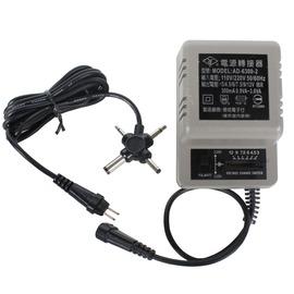 六段整流電源轉接器 110V 220V CFU~6300~2  變壓器 電源轉換器 國外旅