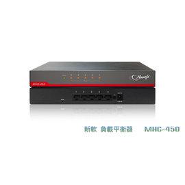 ~ 貨~新軟 MHG~450 負載平衡器 ~超頻電腦~