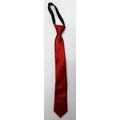 簡易拉鍊式領帶^~10款