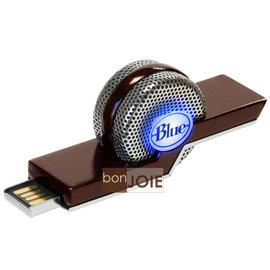 ::bonJOIE:: 美國 Blue Microphones Tiki USB 麥克風