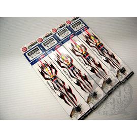 ◎百有釣具◎太平洋POKEE 魔隱B系列 蝦標  浮標~ 規格6號/8號/10號/12號~台灣製造值得購買