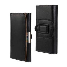 iphone6 plus note3 M9 小米 防盜腰包/腰袋/手機皮套/腰帶腰掛收納袋/皮套/保護套(3.5吋/4.7吋/5.2吋/5.5吋/) [ABO-00022]