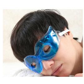 多功能冰袋眼罩 黑眼圈/魚尾紋/睡眠清涼/冷敷按摩冰眼罩