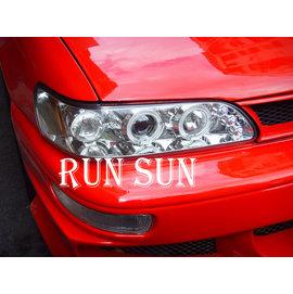 ~○RUN SUN 車燈 車材○~  TOYOTA 豐田 93 94 95 96 97 C