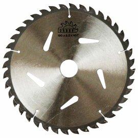 BLDC東林 割草機專用-圓盤鋸片190×2.2 mm×40T