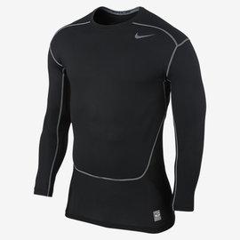 Nike Pro 系列 Combat Hypercool Compression緊身長T恤 (636143010)