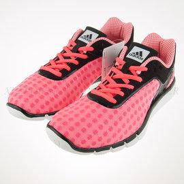 6折出清~Adidas 蔡依林 代言款 慢跑 健身 訓練 運動 鞋 (B35922)