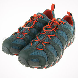 6折出清~MERRELL~WATERPRO GAULEY 水陸兩棲 男運動鞋 (ML564117)
