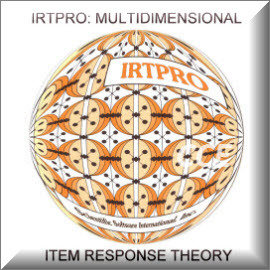 IRTPRO for Windows ^(12 Month Rental License^
