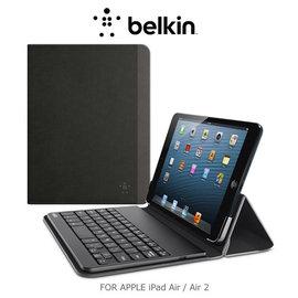 美國 倍爾金 Belkin APPLE iPad Air 2 Air QODE Slim