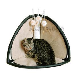 IRIS~3838豪華森林貓跳台~組裝超簡單