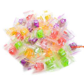 【吉嘉零售】口味百分百軟糖 300公克52元,另有一百份芒果軟糖,綜合水果{00149315:300}