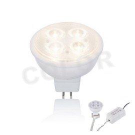舞光 LED 4W 3000K 12V 黃光 MR16 杯燈 內附全電壓變壓器_WF520