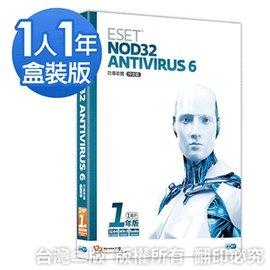 ~願景~NOD32 ESET Antivirus 防毒單機1年~ 服務電話 0800~81