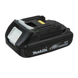 MAKITA牧田 18V鋰電充電電池BL1815★電池容量1.3Ah