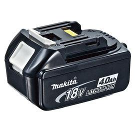 MAKITA牧田 18V鋰電充電電池BL1840★電池容量4.0Ah