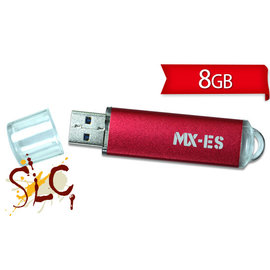 ^~極速馬赫^~ SLC 高速隨身碟 USB3.0 MX~ES 8GB 讀140MB s