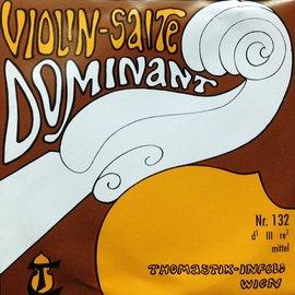 奧地利 Dominant 132 D弦 第三弦 單弦 小提琴弦 Thomastik Inf