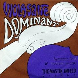 奧地利 Dominant 136 A弦 第一弦 單弦 中提琴弦 Thomastik Inf