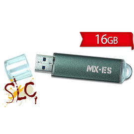 ^~極速馬赫^~ SLC 高速隨身碟 USB3.0 MX~ES ULTRA 16GB 讀1