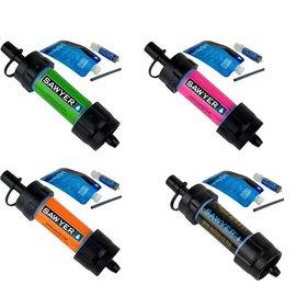 大林小草~【SP-128】Sawyer MINI Water Filter 超輕量隨身濾水器