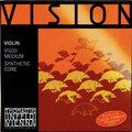 奧地利 VISION VI100 小提琴弦 4 4 套弦 Thomastik Infeld
