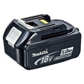 MAKITA牧田 18V鋰電充電電池BL1850★電池容量5.0Ah