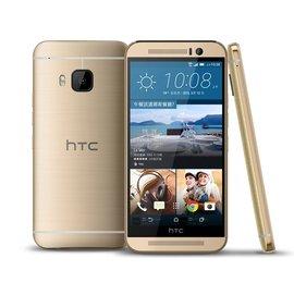 携码 亚太电信 4G 498(30个月专案) HTC One M9 64G 双四核心智慧手机-耀眼金 =6期零利率=