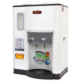 限量下殺!免運費.晶工牌省電科技溫熱全自動開飲機  飲水機JD-3655